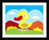 Ugly Duckling by Corbis