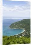 Cane Garden Bay, Tortola, British Virgin Islands by Corbis