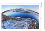 Iceberg in Disko Bay by Corbis