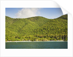 Cinnamon Bay by Corbis