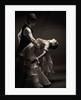 Couple Doing a Tango by Corbis