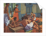 Susruta, Surgeon Old India by Robert Thom