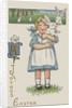 A Joyous Easter Postcard by Corbis