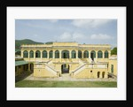 Customs House, Christiansted, St. Croix by Corbis