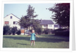 Germany - Bielefeld - 1960's girl portrait by Corbis