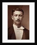 Louis Napoleon Eugene, Prince Imperial of France by Corbis
