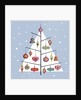 Christmas Decorations by Corbis