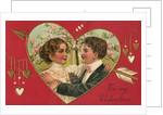 To My Valentine Postcard by Corbis