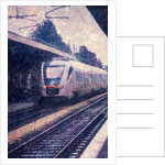 Chiusi Station by Andre Burian