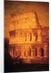 Coliseum by Andre Burian