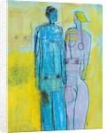 Couple by Corbis