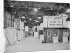 Foreign-Trade Zone on Staten Island by Corbis