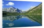 Lake Josephine by Corbis