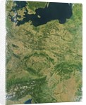 North Central Europe by Corbis