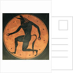 The Minotaur by Painter of London by Corbis