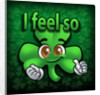 I feel so Irish by Corbis