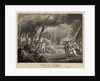 Battle of Lexington by Elkanah Tisdale