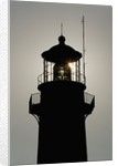 Tybee Lighthouse, Georgia by Corbis