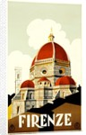 Firenze poster by Corbis