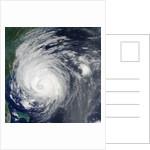 Hurricane Earl along the North Carolina Coast by Corbis