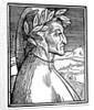 Dante Alighieri by Corbis