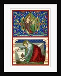 Saint Mary Magdalene by Corbis
