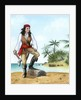 Mary Read by Corbis