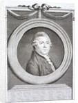 President John Adams by Corbis