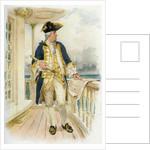 Admiral by Corbis