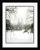 Central Park Snow by Corbis