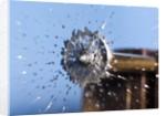 Liquid Lead by Corbis