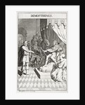 Demosthenes by Corbis