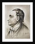 Denis Diderot by Corbis