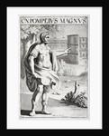 Gnaeus Pompeius Magnus by Corbis