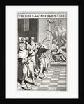 The brothers Tiberius Gracchus and Gaius Gracchus by Corbis