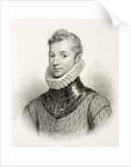 Sir Philip Sydney by Corbis
