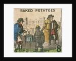 Baked Potatoes by T.H. Jones