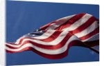 American Flag, Washington by Corbis