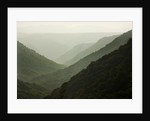 Allegheny Mountains in Babcock State Park by Corbis