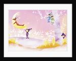 Fairies by Corbis