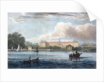 The Royal Hospital Chelsea by Corbis