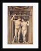 Neptune and Amphitrite by Jan Gossaert