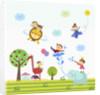 Happy children enjoying their time by Corbis