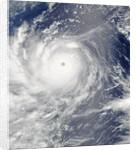 Super Typhoon Nanmadol by Corbis