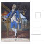 George IV as Prince of Wales by Corbis