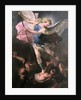 St. Michael by Luca Giordano