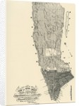 Commissioners' Map of 1811 by Corbis