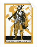 Captain John Smith by Corbis