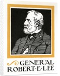General Robert E. Lee. by Corbis