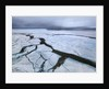 Pack ice on Antarctica by Corbis